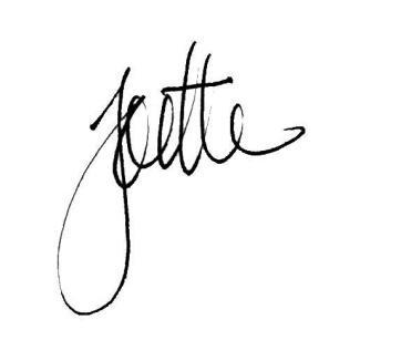Joette