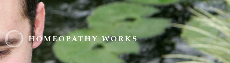 homeopathyworks