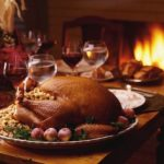 Thanksgiving Must-Have Remedies