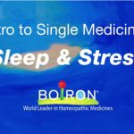 Homeopathy Tip —  Stress and Sleep