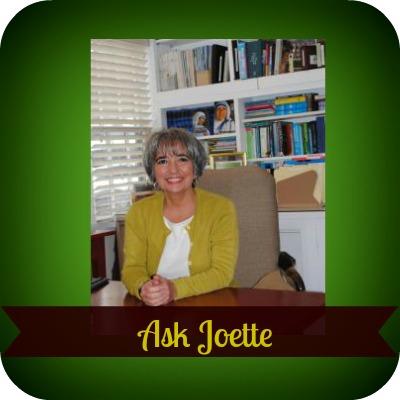 Ask Joette