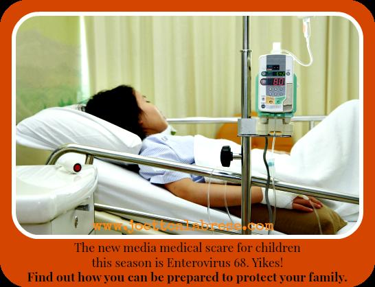 Enterovirus 68