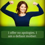 Podcast 10 – Defiant Mother