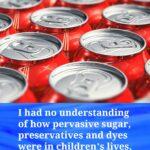 I Have Coca-Cola Guilt