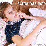 Four Homeopathic Medicines for Asthma