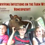 Surviving Infections on the Farm with Homeopathy
