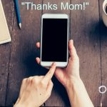 "How Often to Repeat the Medicine: I Homeo-texted and Got What I Deserved…""Thank-you, Mom"""