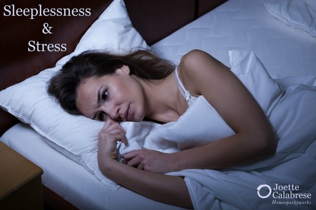 Insomnia Homeopathy