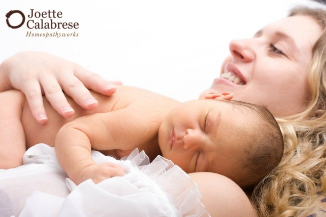 Baby Is Born, but You're Not Done Yet! Neither is Homeopathy