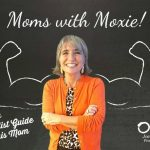 Podcast 35 – Moms with Moxie: How The Survivalist Guide Helped This Mom