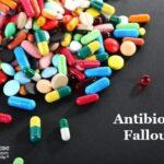 Antibiotic Fallout