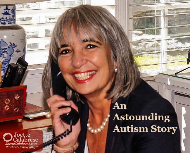 Astounding Autism Story