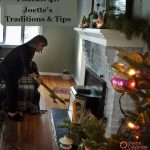 Podcast 41 – Joette's Holiday Traditions and Remedy Tips