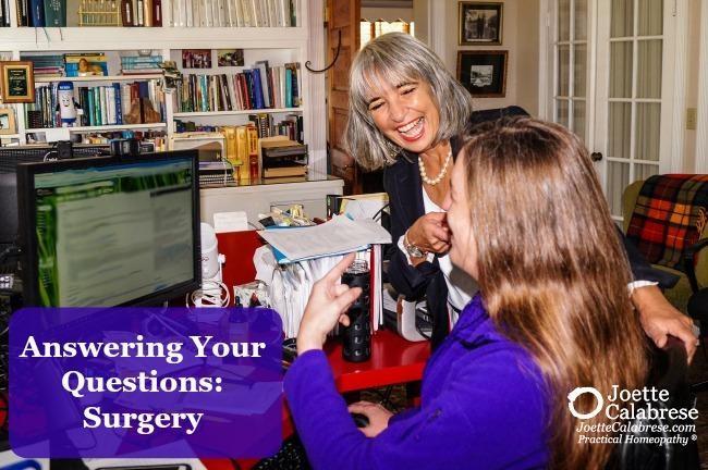 Surgery Protocol
