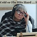 When a Cold or Flu Hits Hard … Hit Back!