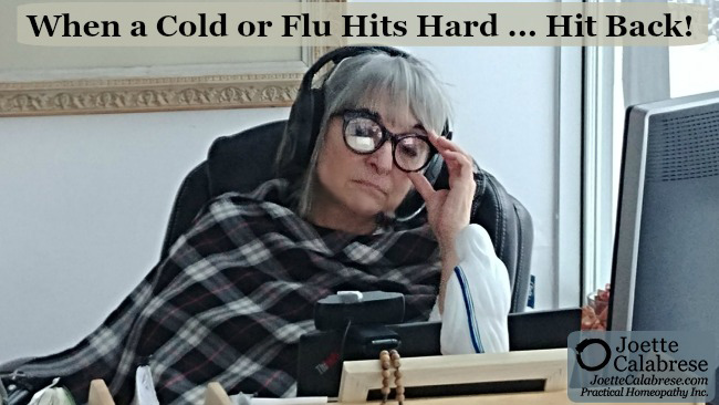 Cold or Flu