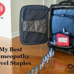 Podcast 53 – My Best Homeopathy Travel Staples