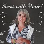 Podcast 54 – Moms With Moxie: Homeopathy Started with the Cat