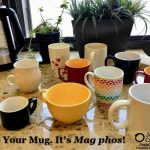 Cell Salt Series: Grab Your Mug; It's <em>Mag Phos</em> !