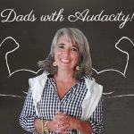 "Podcast 62 – Dads with Audacity: A ""Guys Only"" Study Group"
