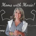 "Podcast 66 – Moms with Moxie: ""Whoa, you're ordering pizza?"""