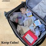 Emergency Remedy Series: Keep Calm! (Cold Calm, That Is.)