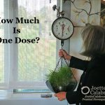 How Much Is One Dose?