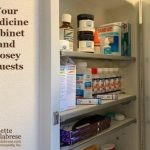 Can Your Medicine Cabinet Cause Your Nosey Guests to Instantly Envy Your Lifestyle?