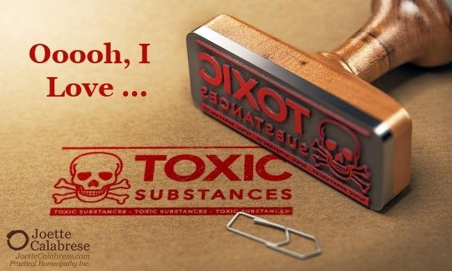 Joette Calabrese, Rethinking Detox