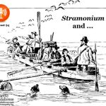 Podcast 94 – Stramonium and The Swiss Family Robinson