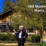 """Podcast 106 – """"Old MacDonald Had a Farm, E-I-E-I-O."""""""