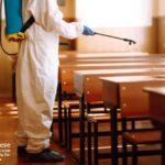 The Hidden Dangers of Disinfection