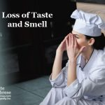 Loss of Taste and Smell